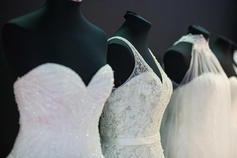 Novotel Hotel Wolverhampton Wedding Fayre