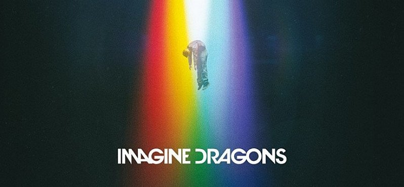 Imagine Dragons at The O2 arena