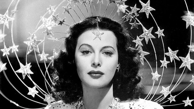 Bombshell: The Hedy Lamarr Story + Satellite Q&A