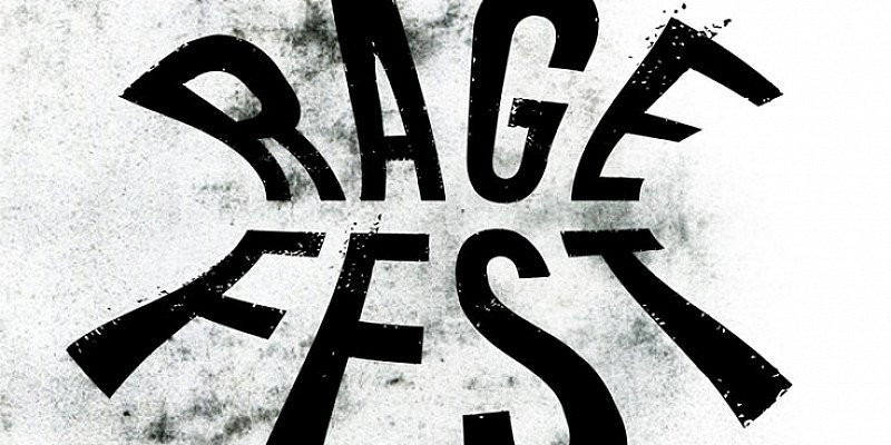 RAGEFEST : RATM & System Of A Down Tributes + Switchdwon | 24.03.18