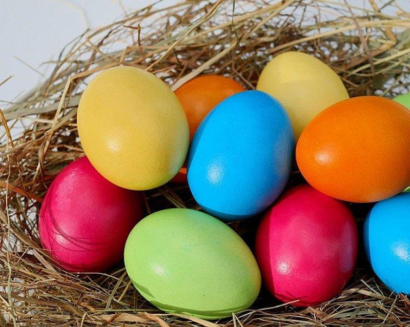 Easter Egggstravaganza!