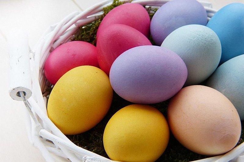 Gorse Hill City Farm Easter Egg Hunt