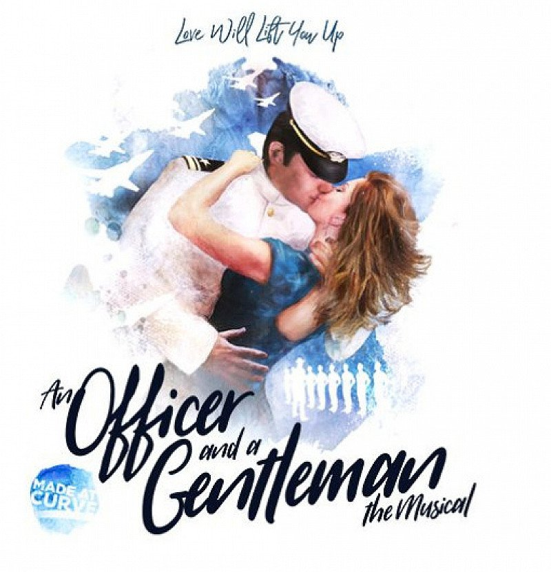 AN OFFICER AND A GENTLEMAN - THE MUSICAL
