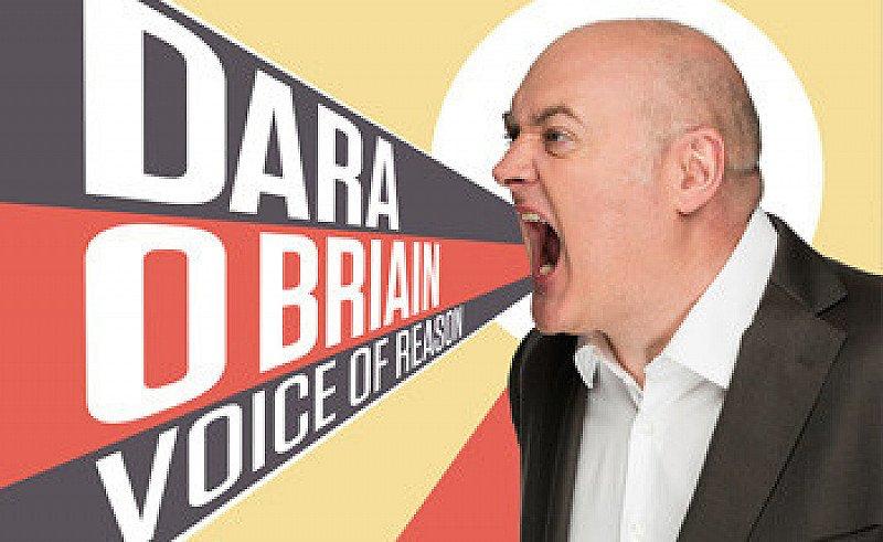Dara O Briain: Voice of Reason