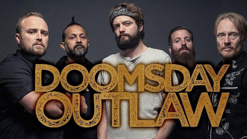 Doomsday Outlaw - Firebug, Leicester