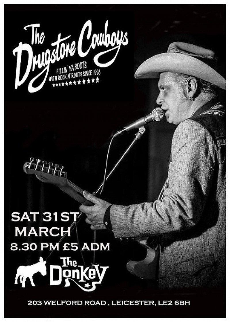 Drugstore Cowboys
