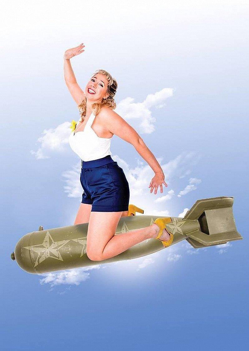 Tiff Stevenson - Bombshell