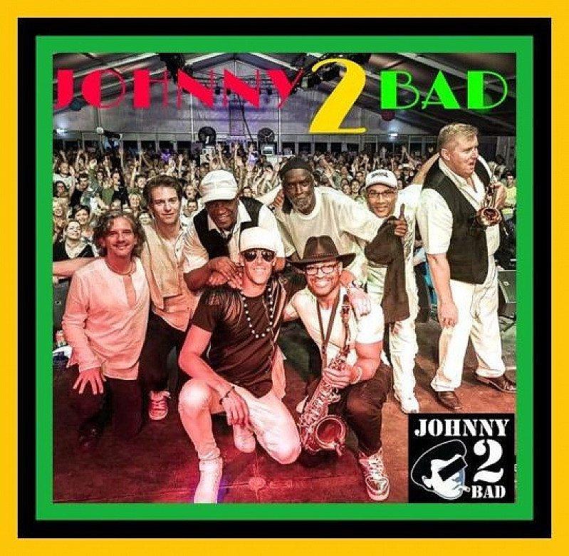 Johnny2bad (UB40 tribute)