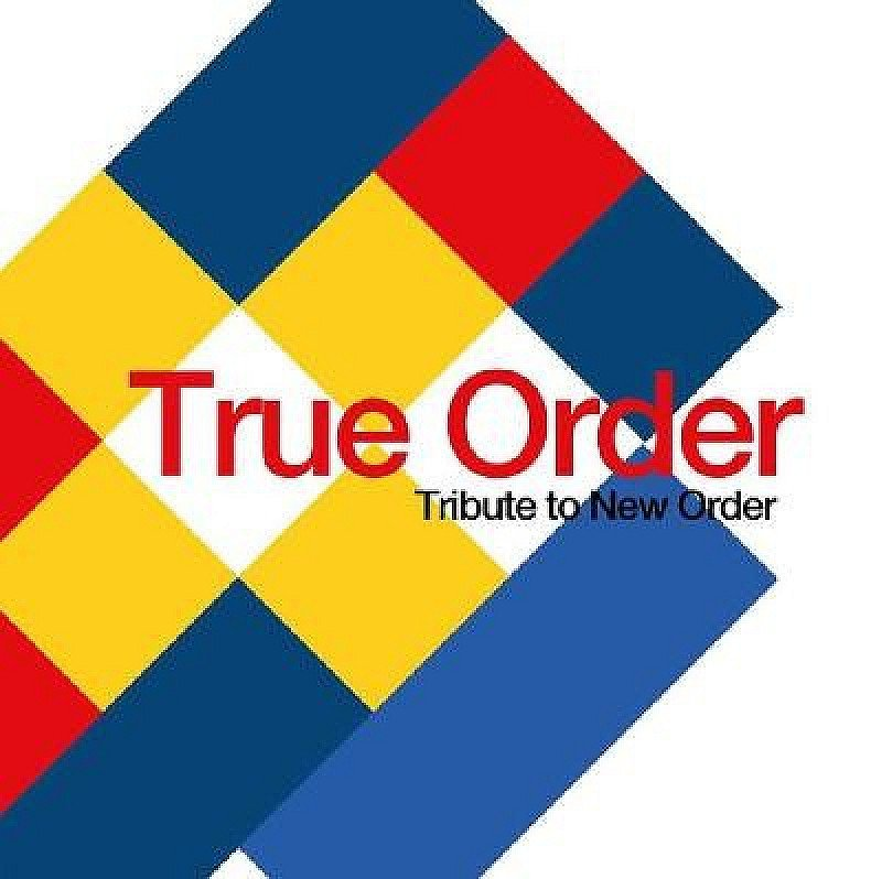 True Order (New Order tribute)