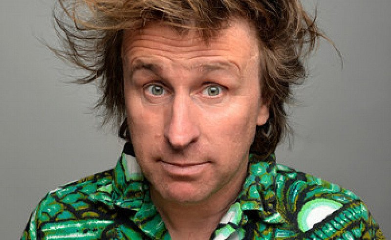 Milton Jones is Out There