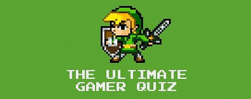 The Ultimate Gamer Quiz PART 2