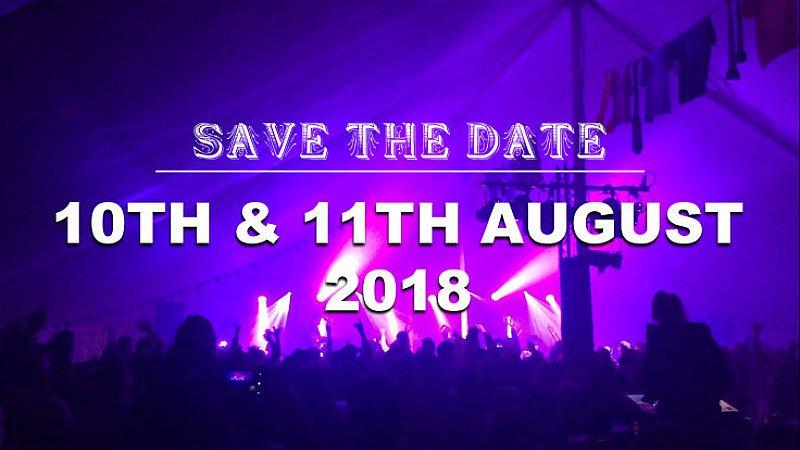 Blackdown Hills Beer & Music Festival 2018