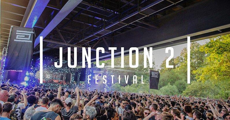 JUNCTION 2 FESTIVAL 2018
