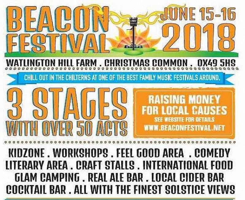 Beacon Festival 2018!