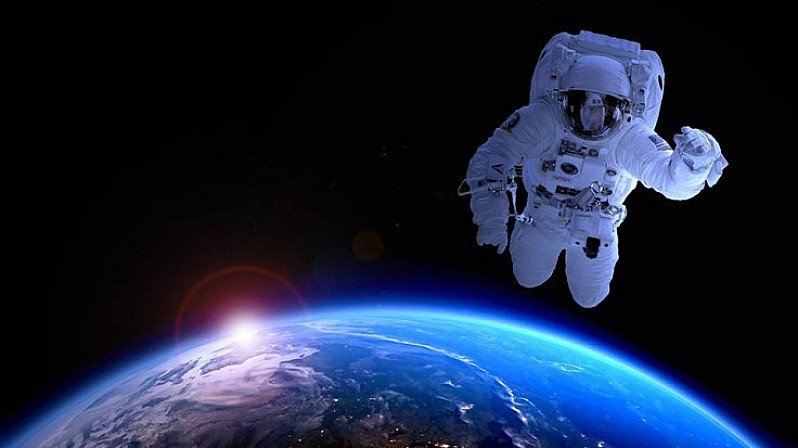 How to Stay Alive in Space