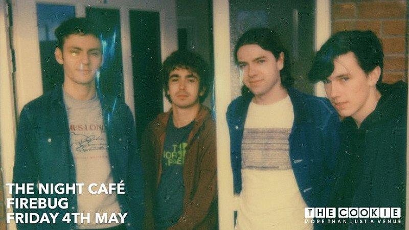 The Night Cafe x Kawala x The Lids
