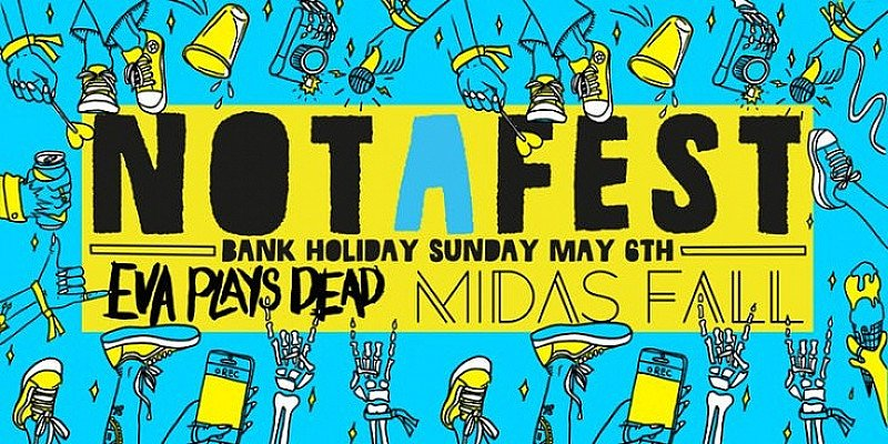 NOTAFEST | THE SHED | 06.05