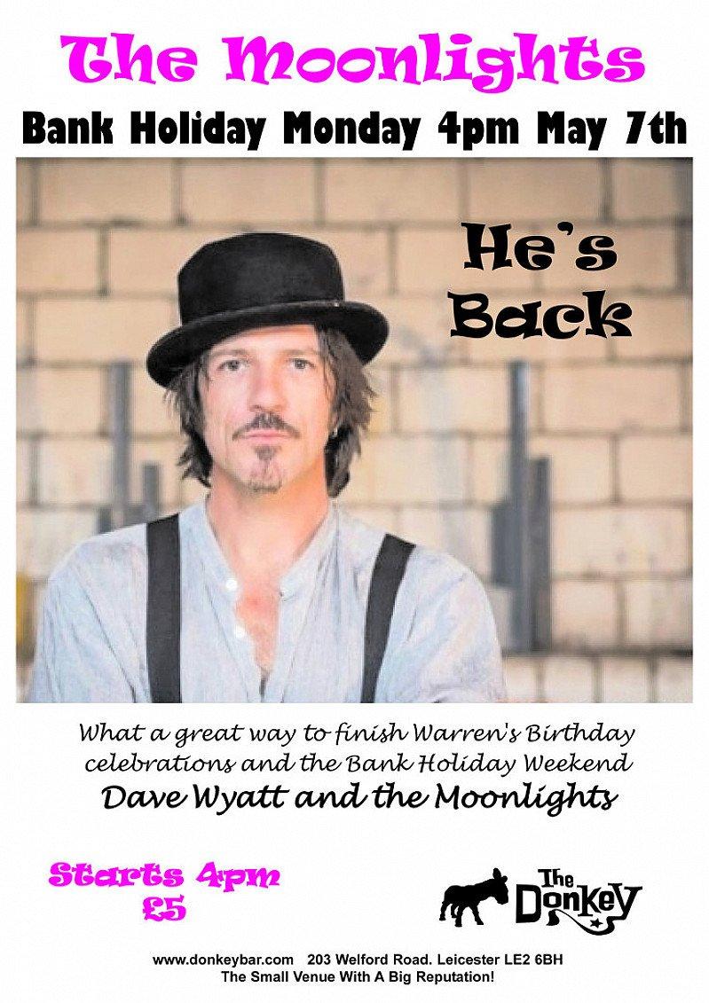 David Wyatt and the Moonlights