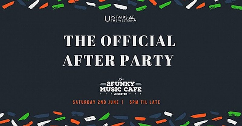 The Official After Party