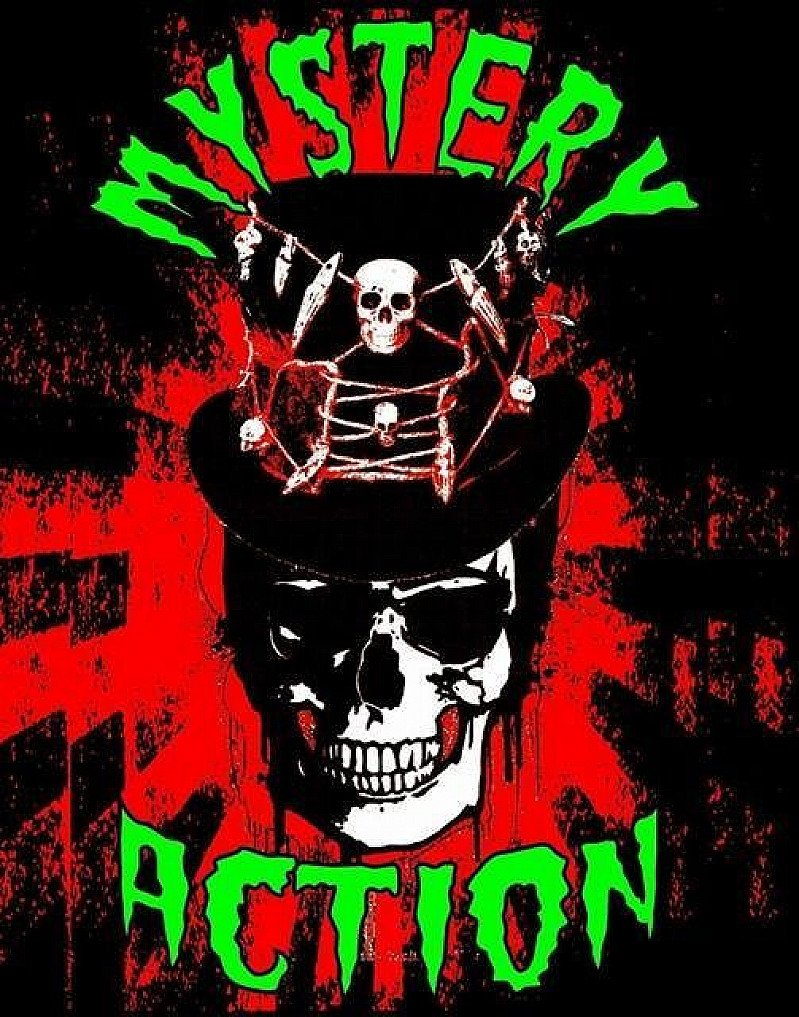 Mystery Action