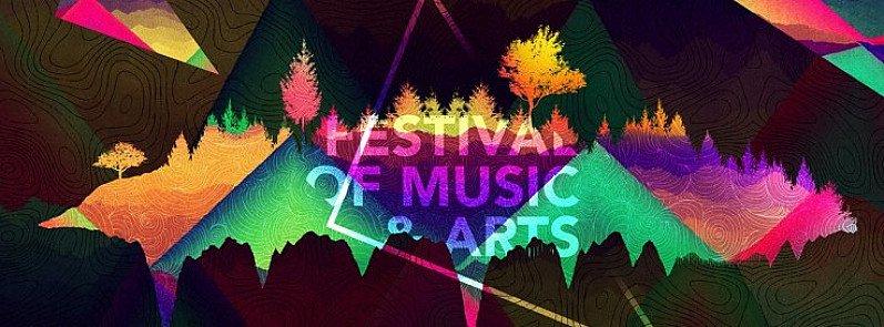 Noisily Festival of Music & Arts 2018