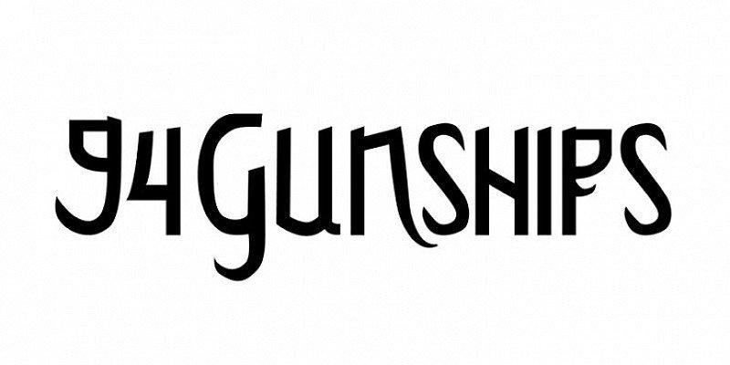 94 GUNSHIPS | VAULT |