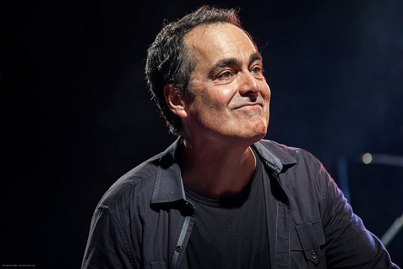 An evening with Neal Morse