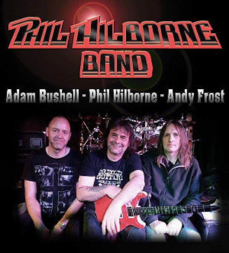 Phil Hilborne Band