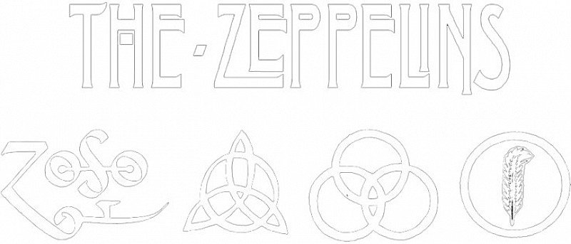 The Zeppelins