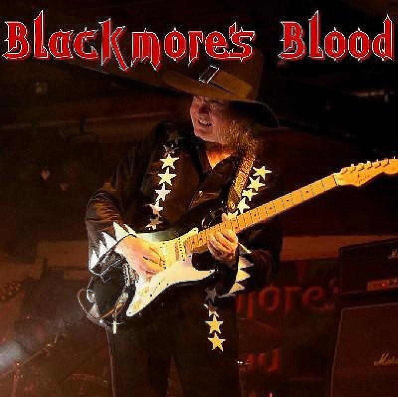 Blackmore's Blood