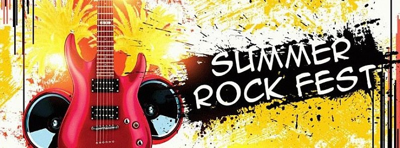 Summer Rock Fest