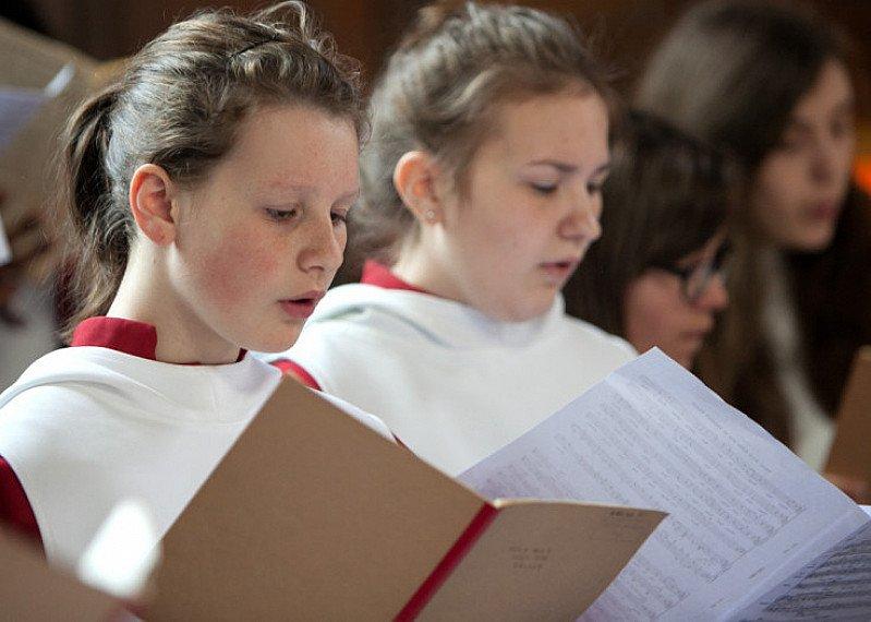 Organ Recital & Concert - Leicester Cathedral Choir