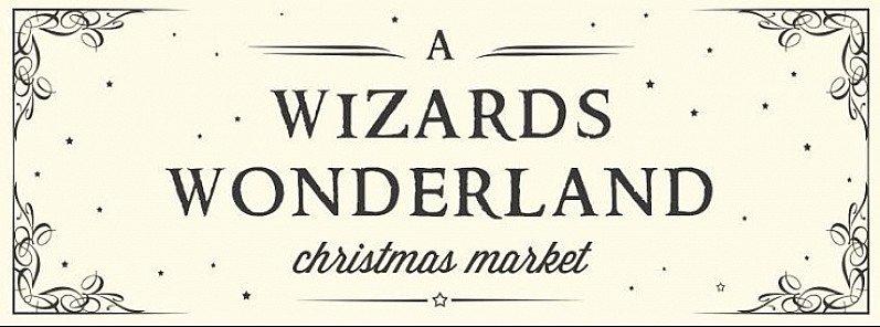 A Wizards Wonderland