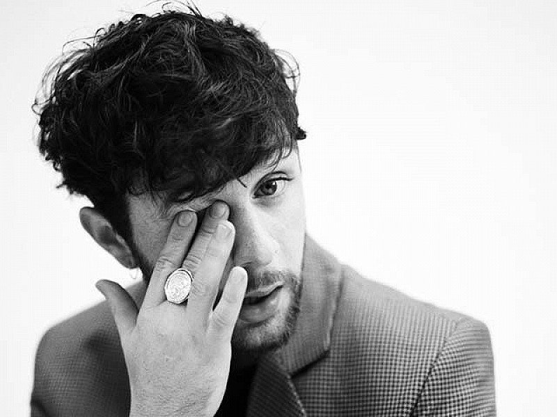 Tom Grennan - SOLD OUT