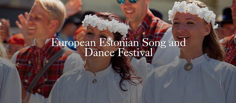 European Estonian Song and Dance Festival