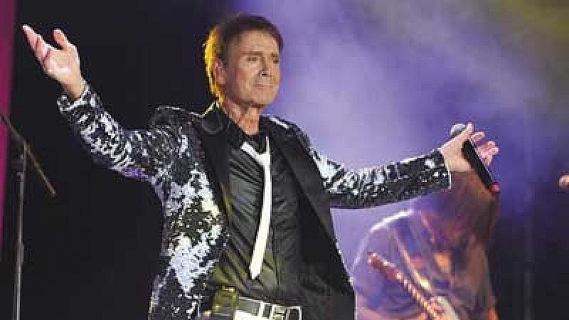 Cliff Richard Live; 60th Anniversary Tour