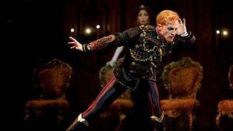 Mayerling- Royal Ballet Live