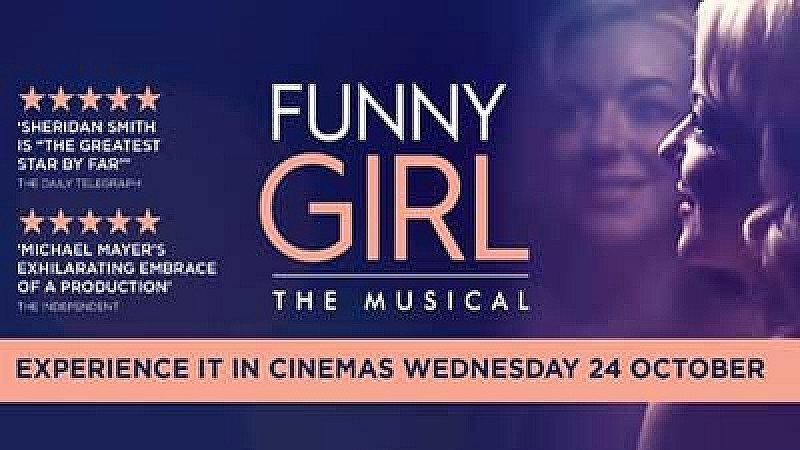 Satellite - Funny Girl the Musical