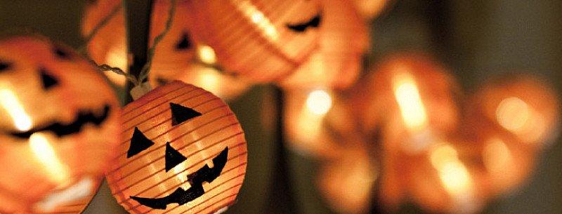 Halloween Fun Day