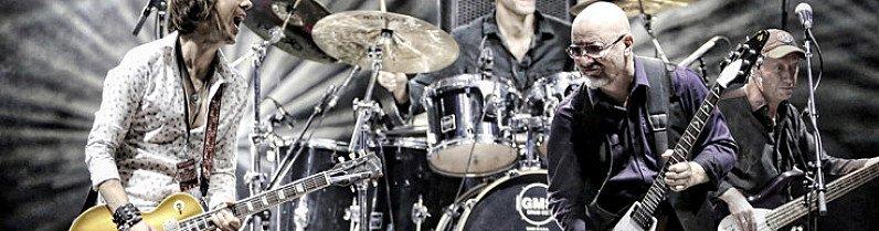 Wishbone Ash - Convention
