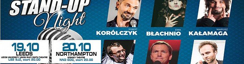 Polish Comedy