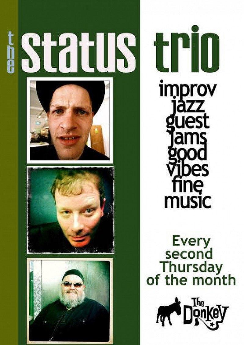 The Status Trio