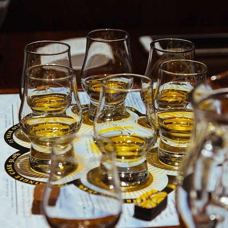 Leiicester Whisky Festival