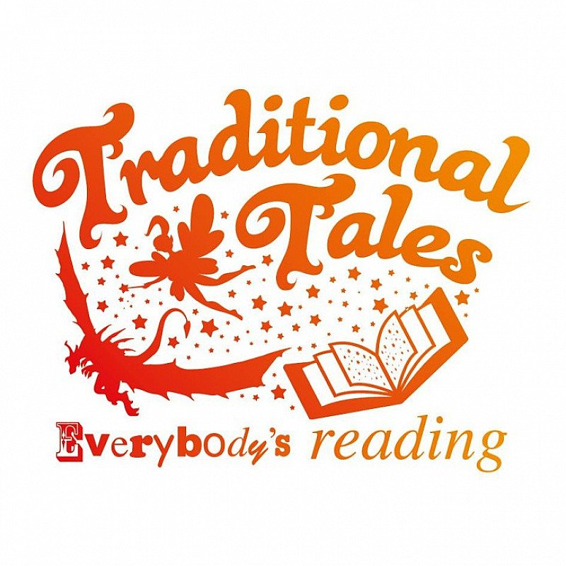 Everybody's Reading Traditional Tales