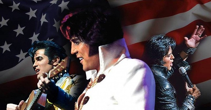 The Elvis World Tour Leicester