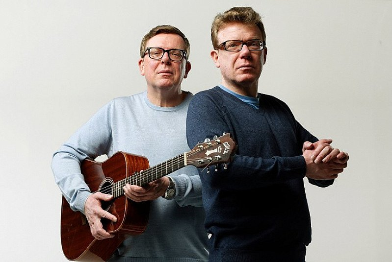 The Proclaimers Live 2018