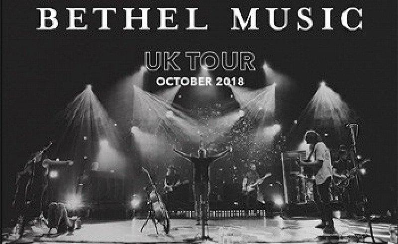 Bethel Music UK Tour