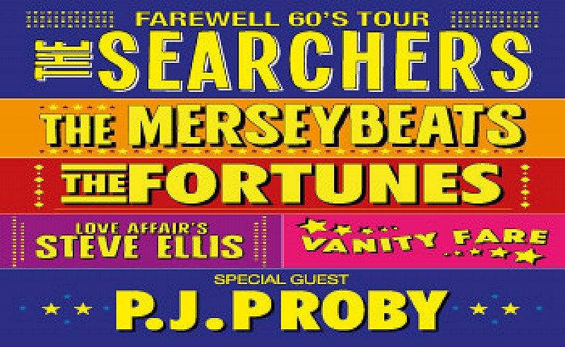Sixties Gold The Final Tour