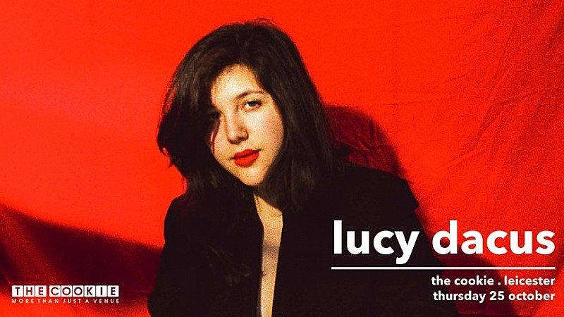 Lucy Dacus x Fenne Lily