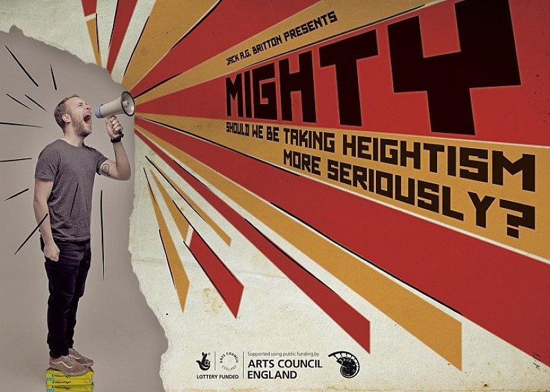 Inside Out Festival 2018 - Mighty